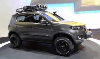 Проект Chevrolet Niva 2 могут возобновить