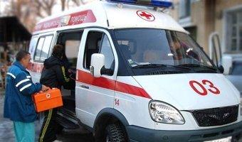 В Петергофе 7-летнего мальчика сбила собственная мать