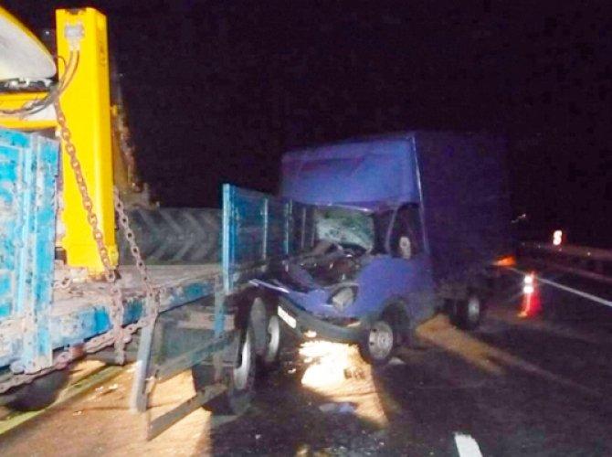 В ДТП в Богородицком районе погиб пассажир «ГАЗели» (1).jpg