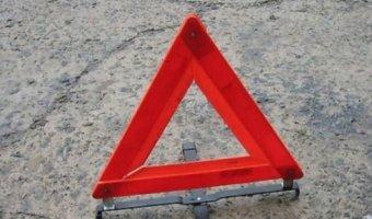 В Южно-Сахалинске по вине пьяного водителя пострадал двухлетний ребенок