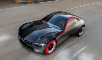 Концепт Opel GT получит серийную версию