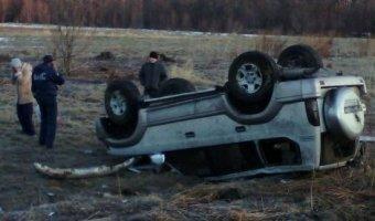На Сахалине в ДТП погибли мужчина и полуторагодовалый ребенок