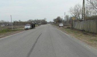 Под Богородицком молодой водитель насмерть сбил девочку