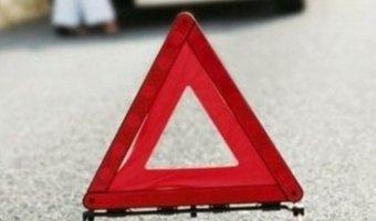 В ДТП с маршруткой в Подмосковье погибли два человека