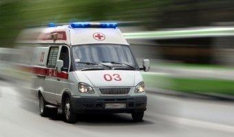 В ДТП в Чечне пострадали пять детей
