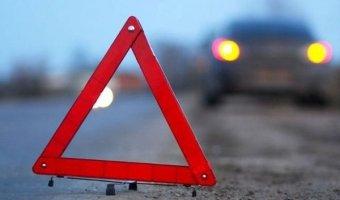 Два человека пострадали в ДТП на юго-востоке Москвы