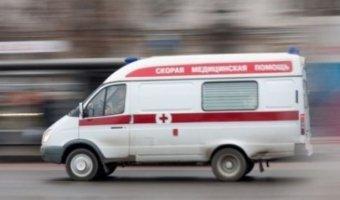 В городе Белый в ДТП погибли два человека
