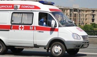 Под Тамбовом водитель сбил трех человек и скрылся