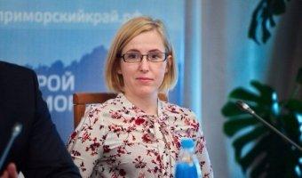 В результате ДТП погибла президент Федерации пауэрлифтинга Приморья Ольга Чекренева