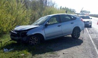 В Ростовской области в ДТП погибли три человека, включая новорожденную девочку