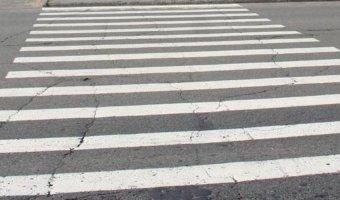 В Казани водитель сбил 12-летнюю девочку и скрылся