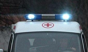 В Иркутской области Ford Focus насмерть сбил женщину