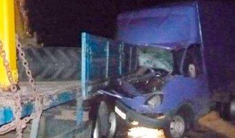 В ДТП в Богородицком районе погиб пассажир «ГАЗели»