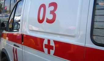 В Иркутской области погиб водитель Toyota Hilux