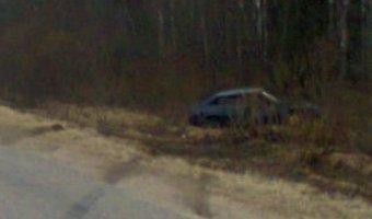 В Ярославской области по вине пьяного водителя пострадала 8-летняя девочка