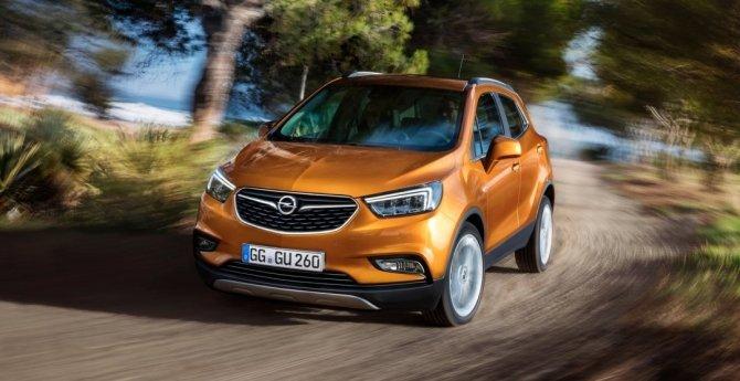 В Европе начались продажи обновленного Opel Mokka X (1).jpg
