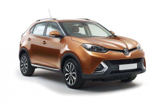 Новый первый внедорожник от MG выходит на рынки Европы (2).jpg