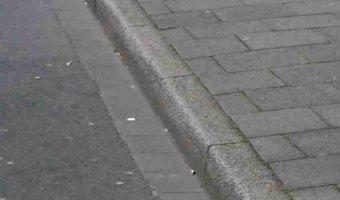В Дзержинске 10-летнего мальчика сбили на тротуаре