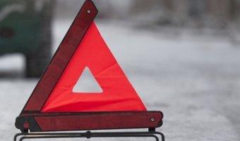 В Нижегородской области по вине пьяного водителя пострадали дети