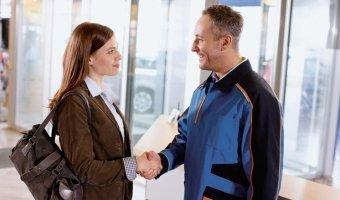 Сервисный центр Ford  «АВТОРУСЬ» в Подольске дарит клиентам особые привилегии