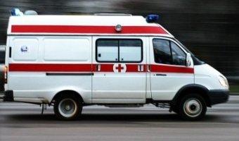 В Чечне в ДТП погибли двое маленьких детей