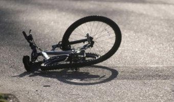 В Кемеровской области  КАМАЗ насмерть сбил ребенка на велосипеде