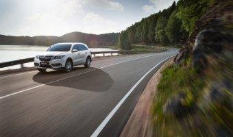 ГК «АВТОРУСЬ» продолжает продажи и обслуживание автомобилей Acura