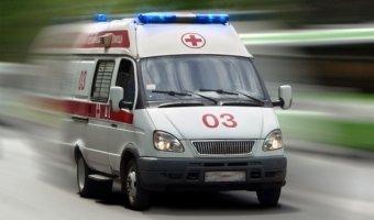 В Башкирии в ДТП погиб водитель автомобиля ВАЗ-2114