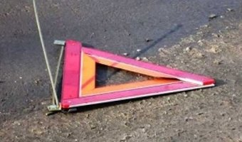 На трассе «Кола» в ДТП погиб водитель ВАЗа