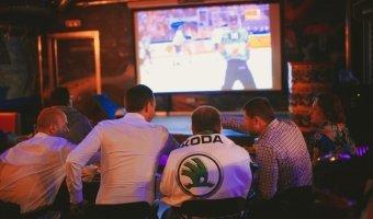 «АВТОРУСЬ» и SKODA разделили с российскими болельщиками ярчайшие моменты Чемпионата мира по хоккею