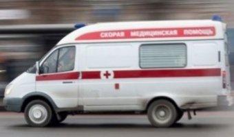 В Башкирии водитель