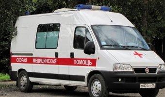 В Таганроге автомобиль сбил 4-летнюю девочку