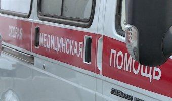 В ДТП в Бурятии погибли три человека