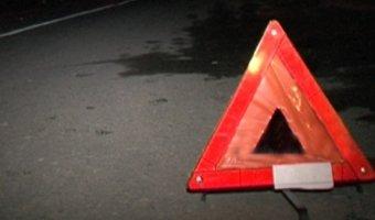 В Гаврилов-Ямском районе Toyota насмерть сбила двух пешеходов