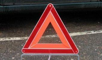 На трассе Бугульма - Уральск в ДТП погиб 60-летний местный житель