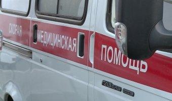 В ДТП в Муханове один человек погиб, еще трое травмированы