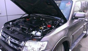 Mitsubishi: преимущества, умноженные на выгоду