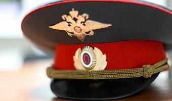 Пьяный полицейский насмерть сбил молодую женщину в Орехово-Зуево