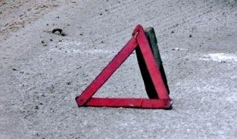 В Новотроицке погиб водитель
