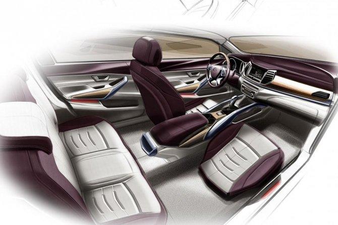 SsangYong показали дизайн нового поколения кроссовера Rexton (3).jpg