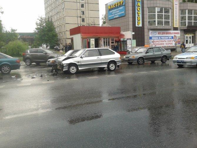 В Курчатове в ДТП пострадали две женщины (3).jpg