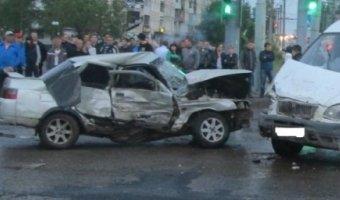 В Березниках 14-летний подросток устроил смертельное ДТП
