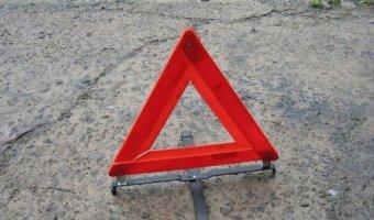 В Горячем Ключе в ДТП с полицейским погибли два человека