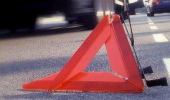 В Аксайском районе после столкновения двух машин погибла женщина-пешеход