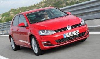 Стала известна дата премьеры обновленного Volkswagen Golf