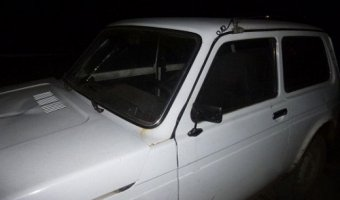 На Ставрополье водитель протащил под колесами мать с ребенком и скрылся