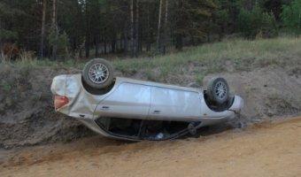В Якутии пьяная мать за рулем погубила свою 11-летнюю дочь
