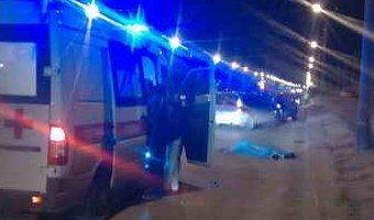 В Волжском на Карбышева насмерть сбили пешехода