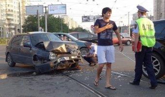 Этика поведения водителей на дорогах в Петербурге в наши дни - мнение эксперта.