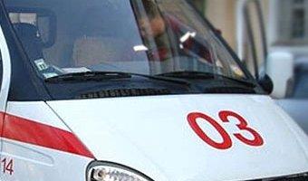 Под Волгоградом в ДТП пострадали трое маленьких детей